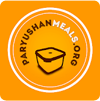 Paryushan Meals Mobile App