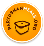 Paryushan Meals Pure Jain Food for Paryushan festival in New York, New Jersey, , USA.